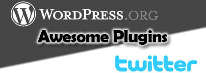 7 Awesome Twitter Plugins for WordPress