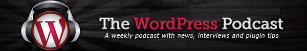WordPress Community Podcast